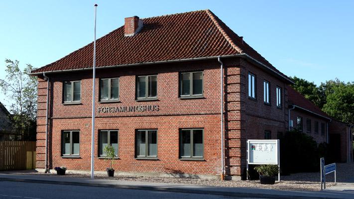 carlslund bordbestilling thai massage nordsjælland